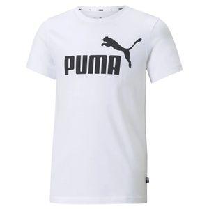 camiseta-branca-infantil-puma
