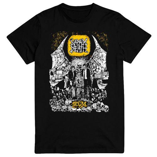 camiseta-stamp-napalm-death-scum-ts1166