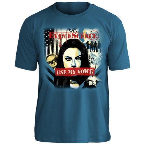 camiseta-stamp-evanescence-use-my-voice-azul-ts1458-1