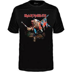camiseta-stamp-infantil-iron-maiden-the-trooper-kid326