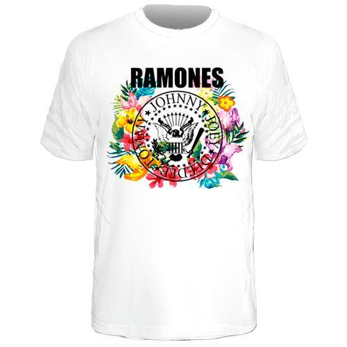 camiseta-stamp-infantil-ramones-seal-circle-flowers-kid416