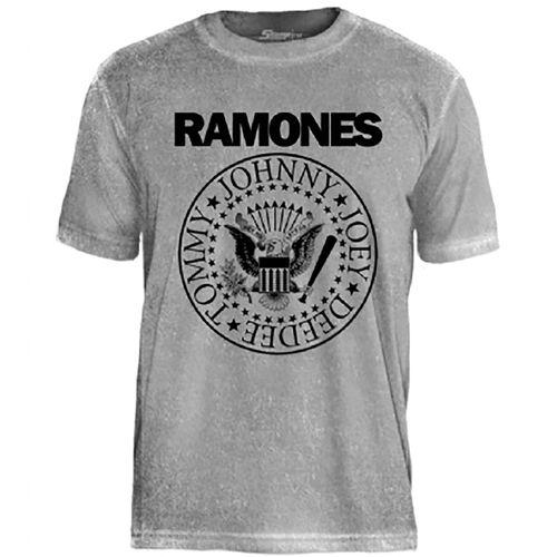 camiseta-stamp-ramones-hey-ho-lets-go-mce189