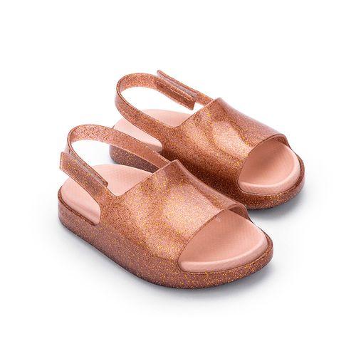 mini-melissa-cloud-sandal-rosa-transparente-glitter-vitrine