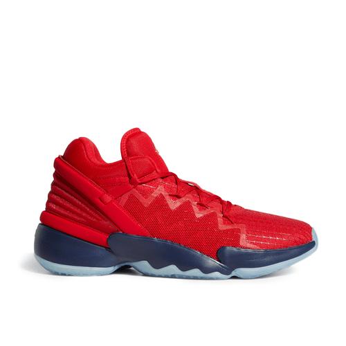 tenis-adidas-don-issue-2-vermelho-fx6519-01