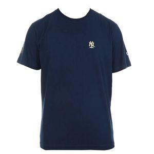 camiseta-new-era-gold-city-new-york-yakees-marinho01